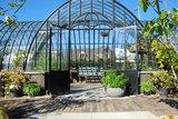 Gartenkugel Erde: Design Pflanzentrog_