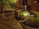 LED-Beleuchtung für Wasserschale (warmes, weißes Licht)_