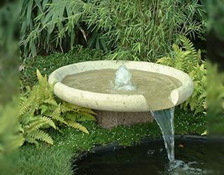Wasserschalen Set 1 (Ø80 i)