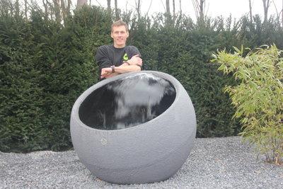 Design Wasserschale XL