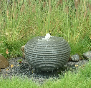 Bovist Brunnenstein Ø 45 cm